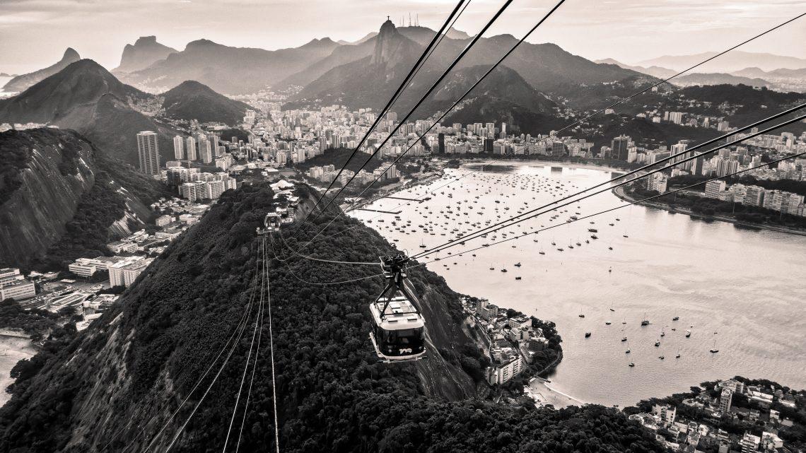 Une belle expédition lors d'un séjour à Bahia, au Brésil