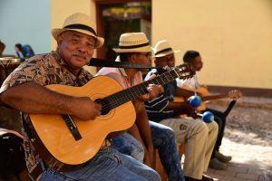 Cuba musique