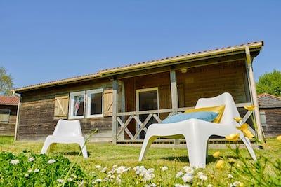 Où trouver des hébergements de vacances écologiques ?