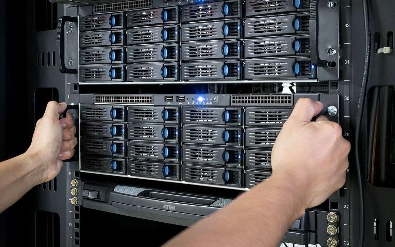 Récupération de données serveur RAID