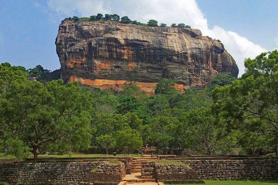 Séjour au Sri Lanka: des circuits vivifiants pour les aventuriers