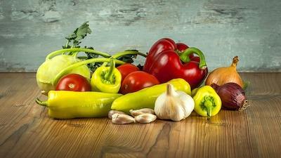 Sources naturelles de vitamines