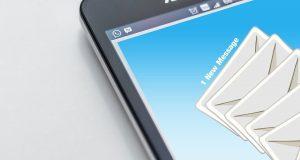 e-mail etmarketing viral