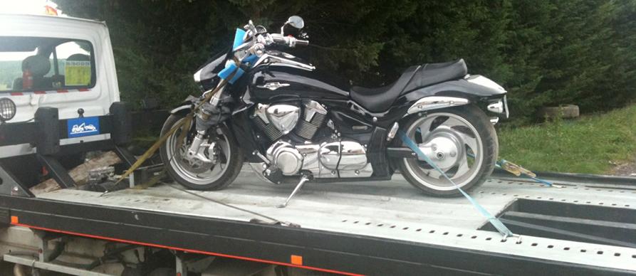 Que faire lorsque votre moto tombe en panne ?