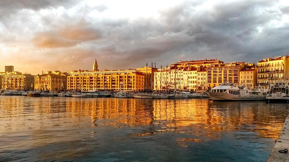 Travailler à Marseille