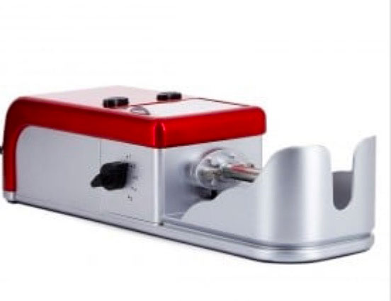 Comment utiliser une tubeuse électrique ?