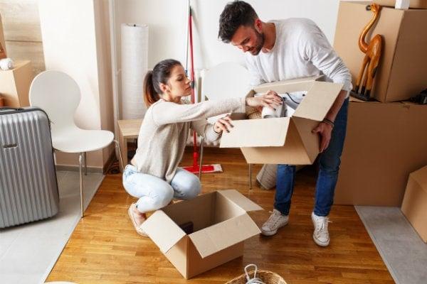 Comment changer son contrat EDF lorsque l'on déménage?