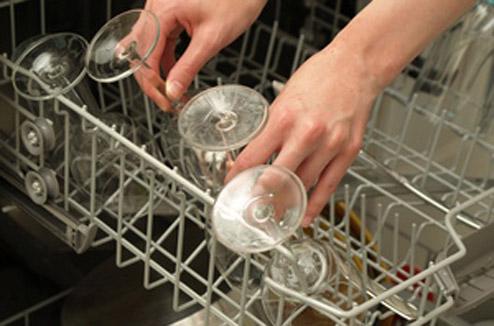Comment découvrir un lave-vaisselle