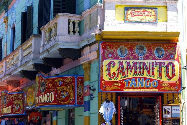 L'Argentine : une destination ouverte à différents types de voyages