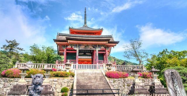 Pourquoi opter pour un voyage sur mesure au Japon?